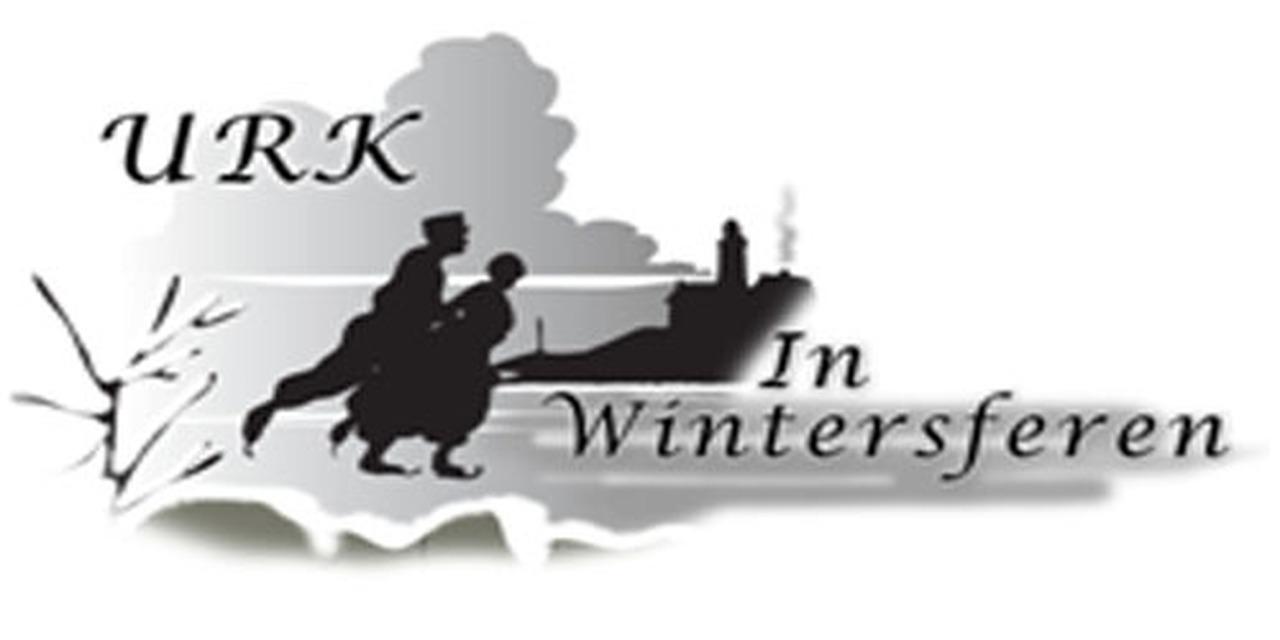 Urk in Wintersferen 27-11-15