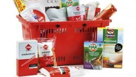 Voedselpakketten actie 30-11-17