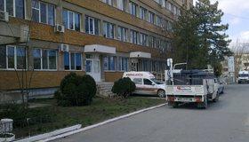 Ziekenhuis Tulcea