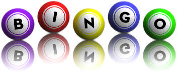 Bingo 2012