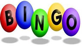 Bingo 12-07-2012