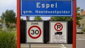 Oost Europa Creil/Espel