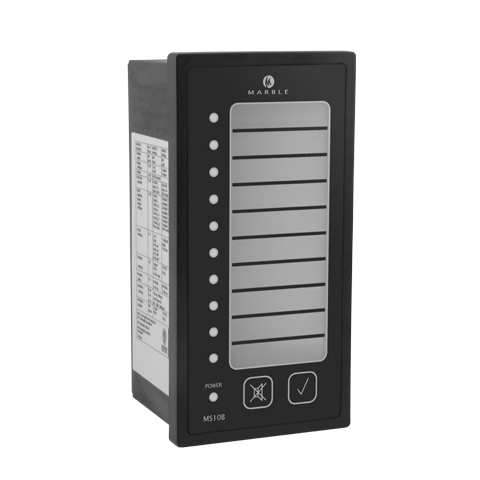 10 Channel Alarm Unit