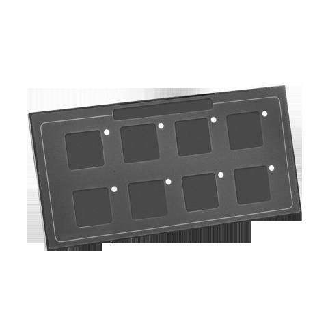 Horizontal Panel