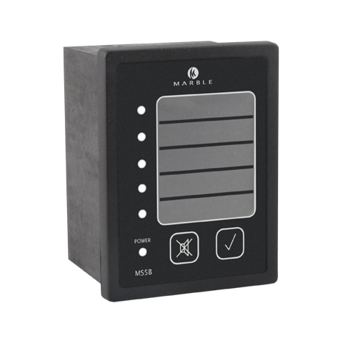 5 Channel Alarm Unit