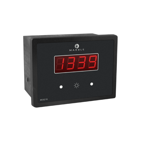 RPM Counter